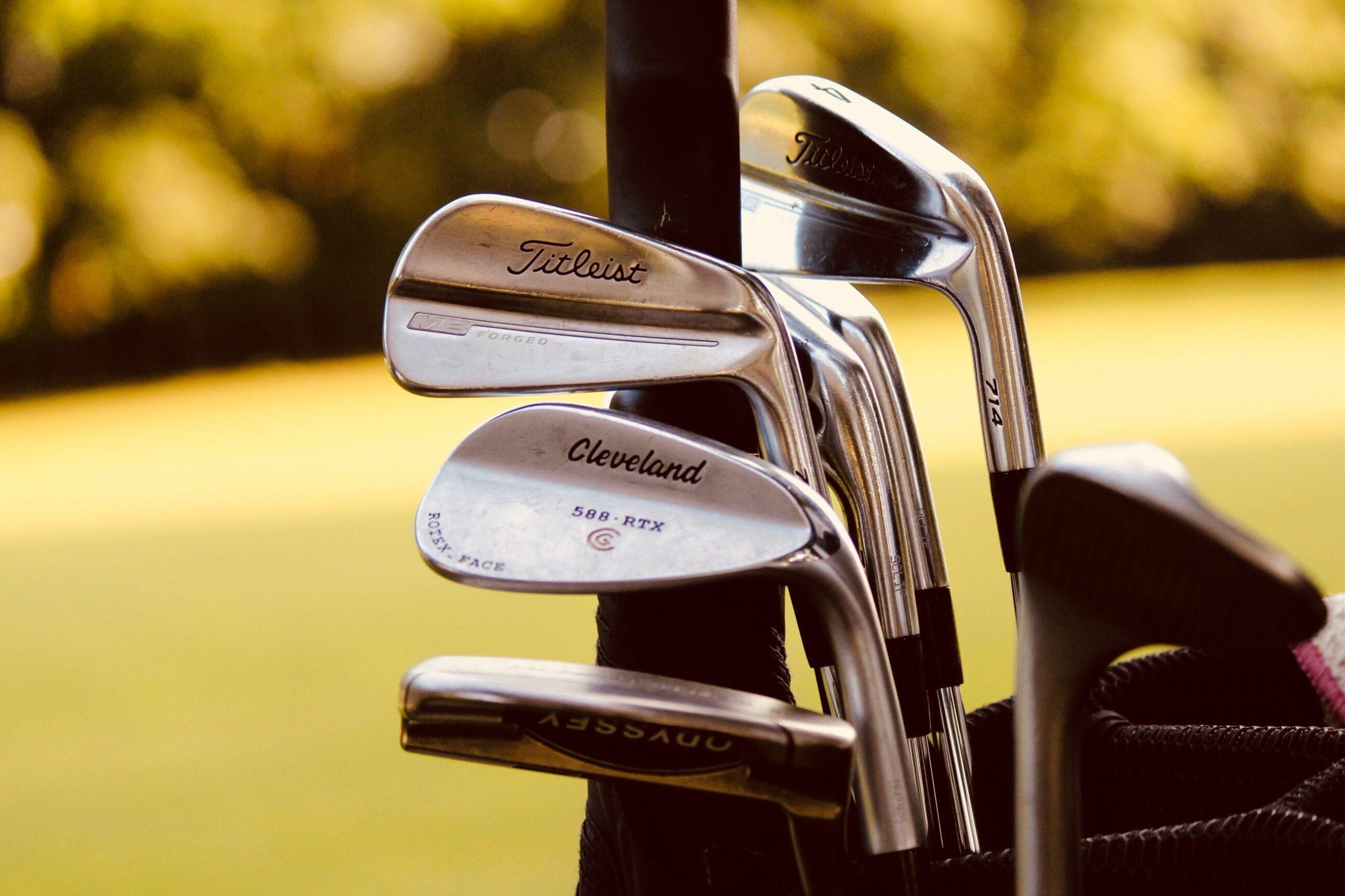 社会人の趣味ゴルフの始め方!道具・費用・服装を解説【最安値で揃えます】